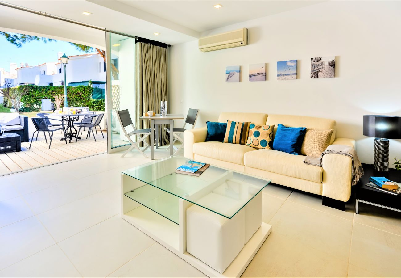 Apartment in Vale do Lobo - Vale do Lobo - 2 Bed apartment A