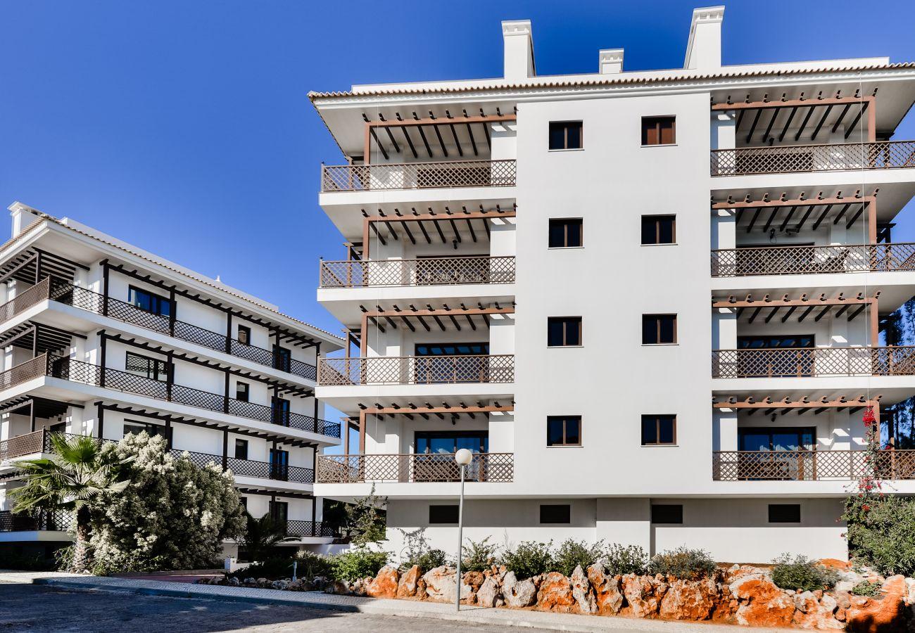 Apartment in Albufeira - Falesia Beach B