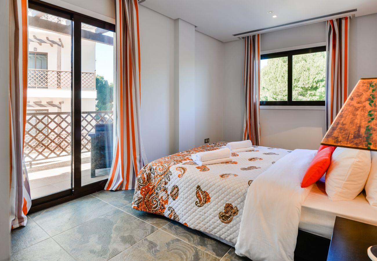 Apartment in Albufeira - Falesia Beach A