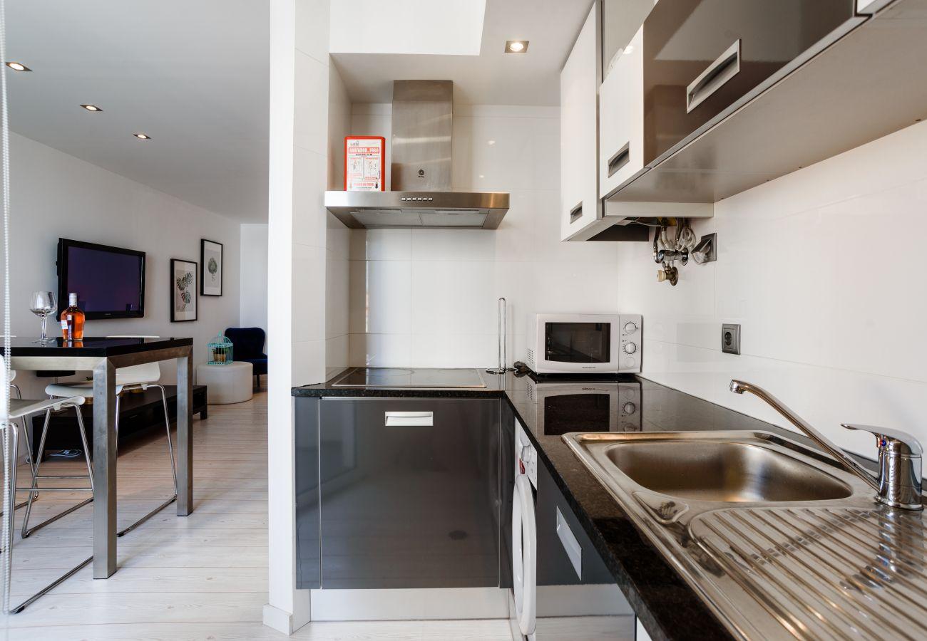 Apartment in Vilamoura - Marina Plaza 1 Bed Vilamoura