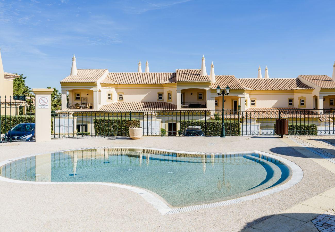 Villa in Lagos - Boavista Golf Resort - Fairviews Villa