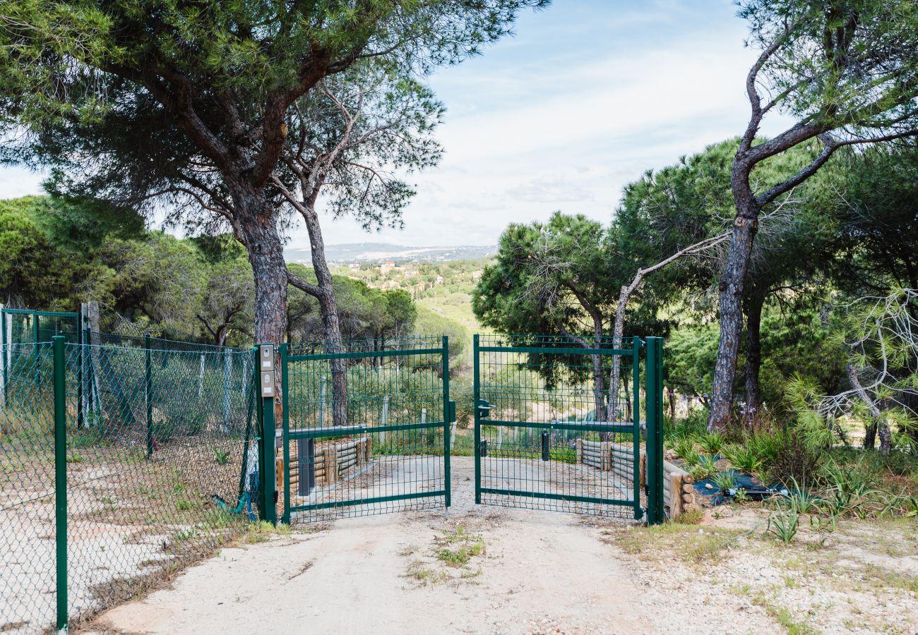 Villa in Vale do Lobo - Casa da Alegria