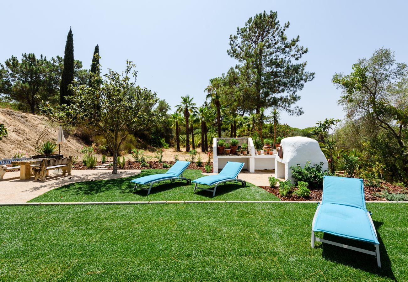 Villa in Vale do Lobo - Casa dos Sonhos
