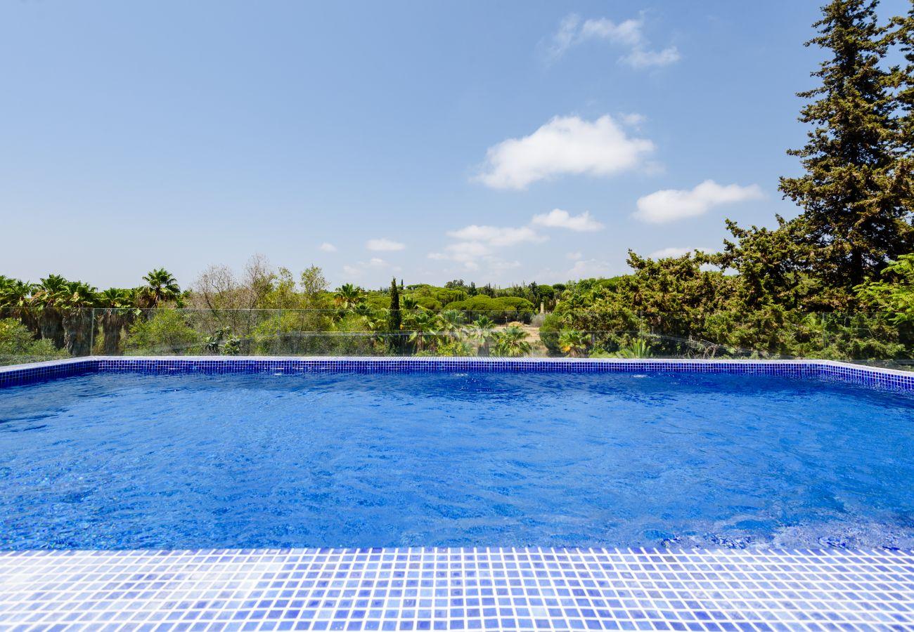 Vale do Lobo Villa Swimming Pool