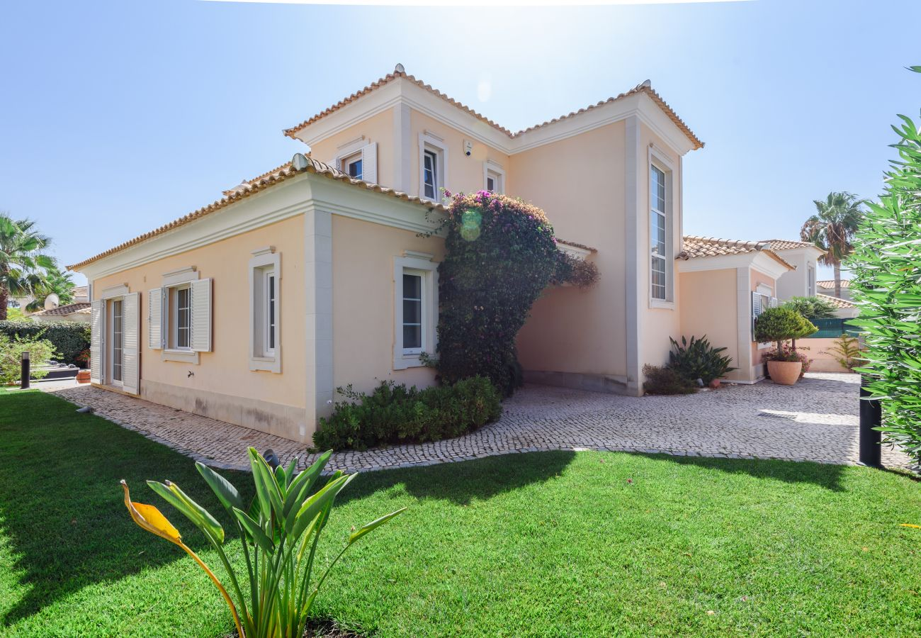 Villa in Quinta do Lago - Casa Lago - Quinta do Lago