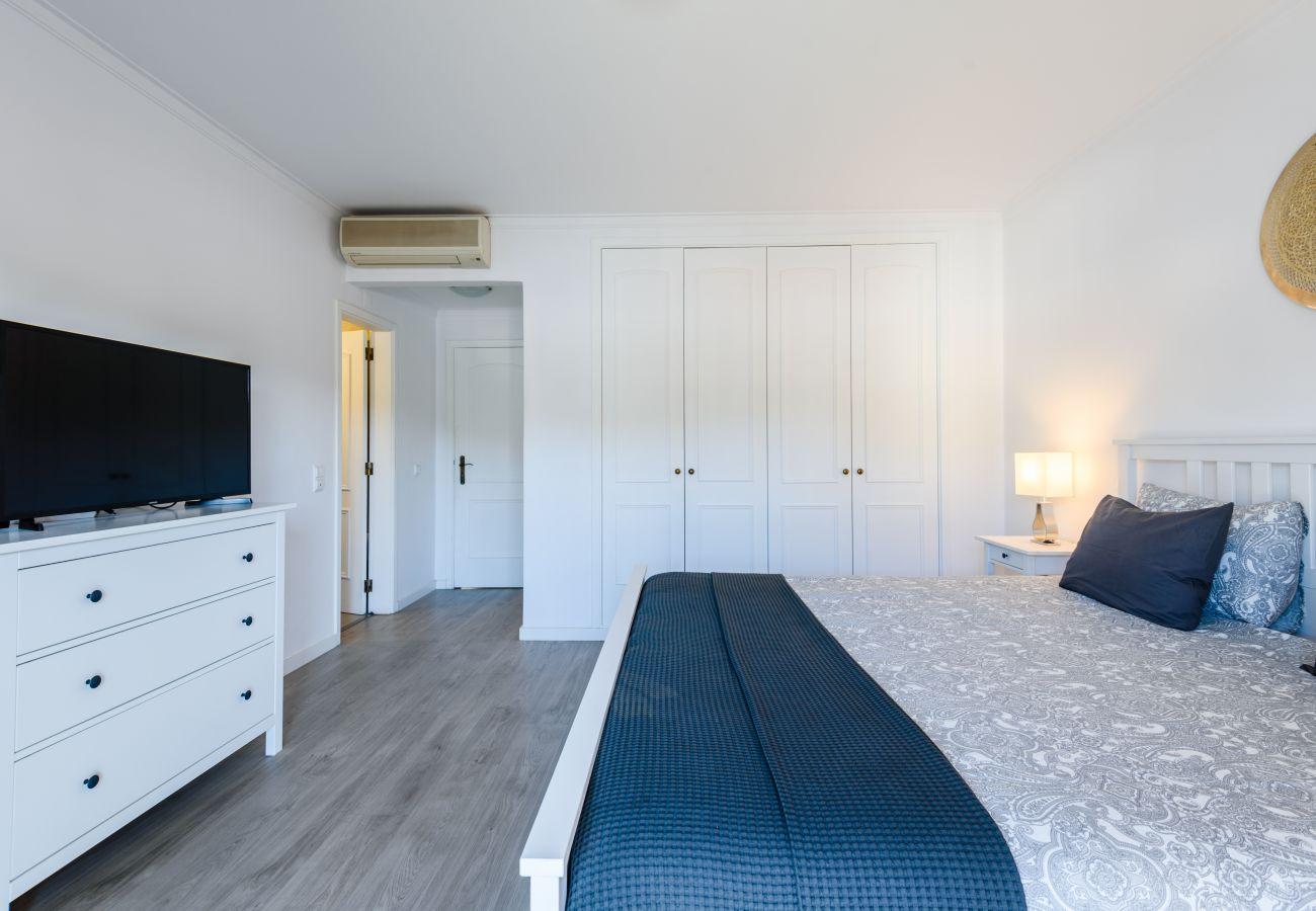 Apartment in Albufeira - Amazing Apartment in Albfueira