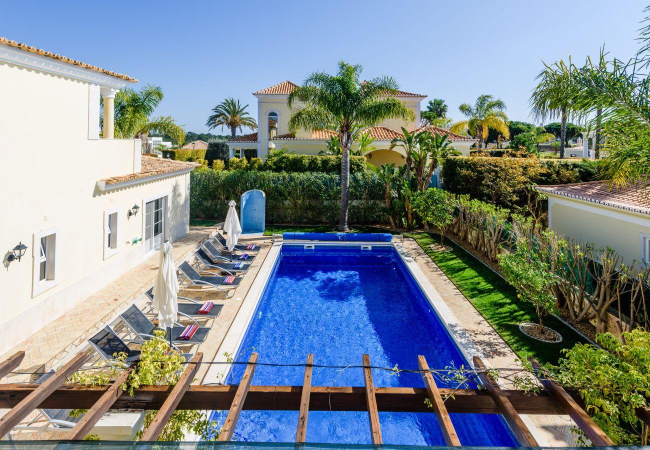 Villa in Quinta do Lago - Endless Summer - Quinta do Lago