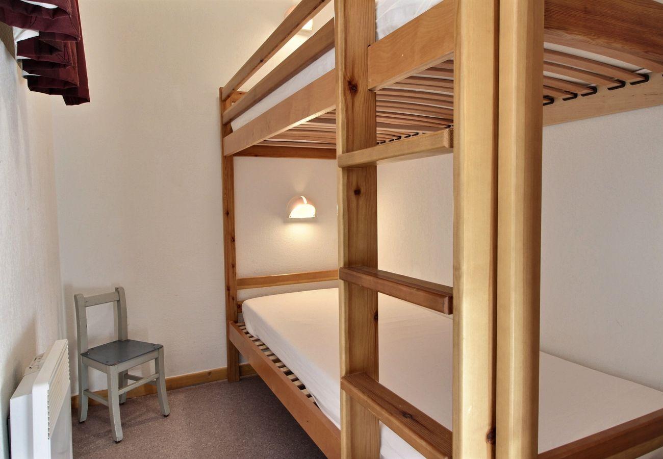 Apartment in Le Dévoluy - SUPERDEVOLUY - LES TOITS DU DEVOLUY BAT A