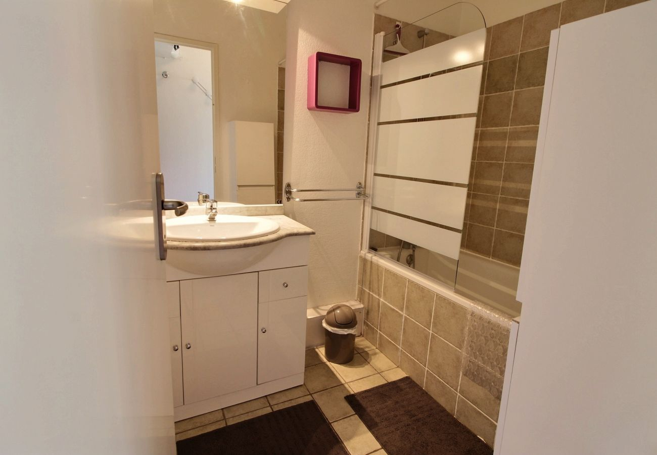 Apartment in Le Dévoluy - SUPERDEVOLUY - LES TOITS DU DEVOLUY BAT B