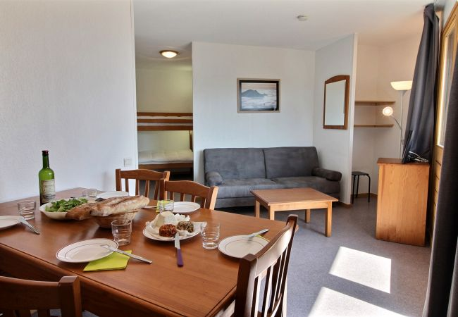 Le Dévoluy - Apartment