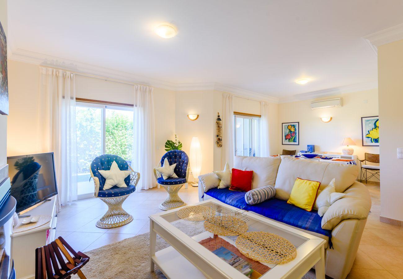 Villa in Lagos - Casa Mapie - Boavista Resort