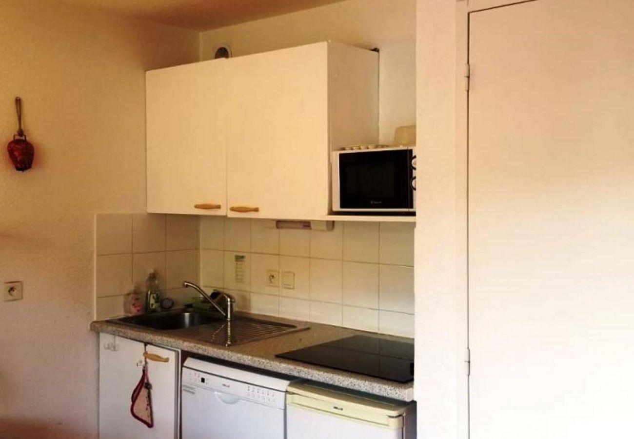 Apartment in Le Dévoluy - LA JOUE DU LOUP - LE CHALET D'AUROUZE - APPART/CHALET 5 PERSONNES