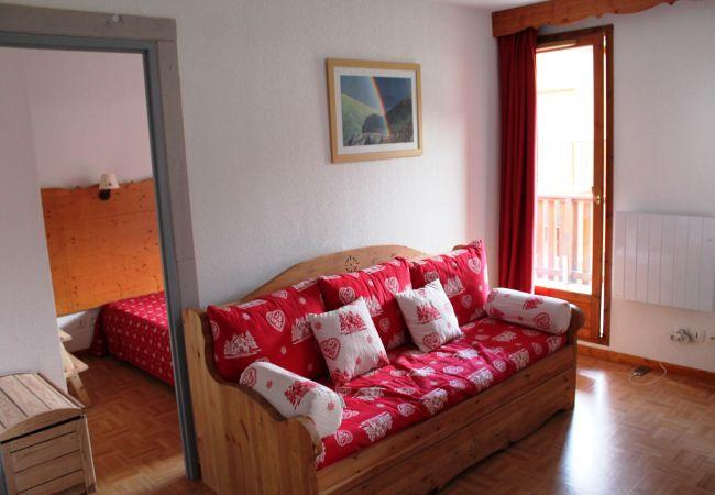 Puy-Saint-Vincent - Apartment