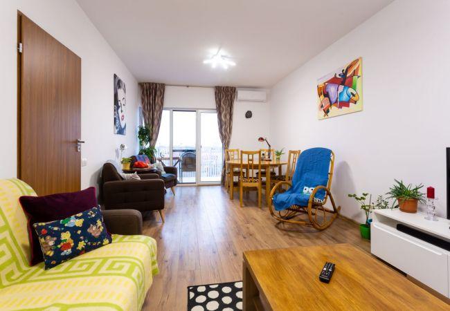 in Timisoara -  Vivalia Apartment near Student Complex in Timisoara