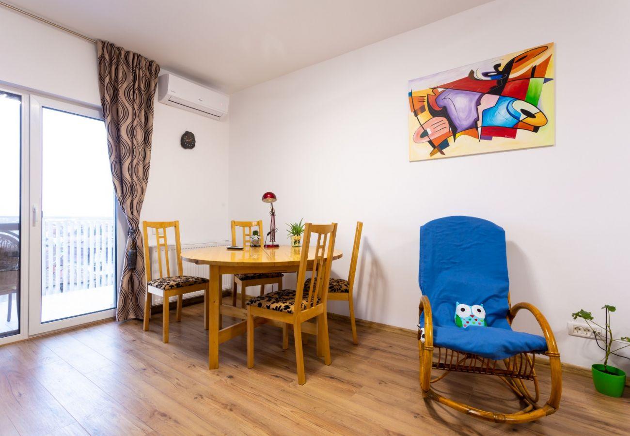 Apartment in Timisoara -  Vivalia Apartment near Student Complex in Timisoara