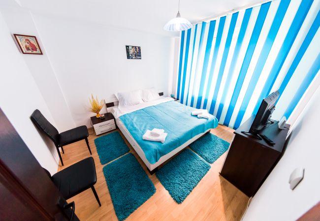Sinaia - Apartment