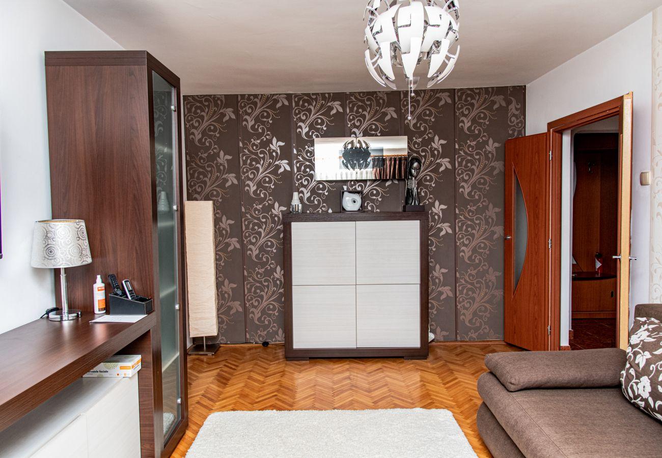 Apartment in Cluj Napoca - Apartment Bucium close to the center Cluj Napoca