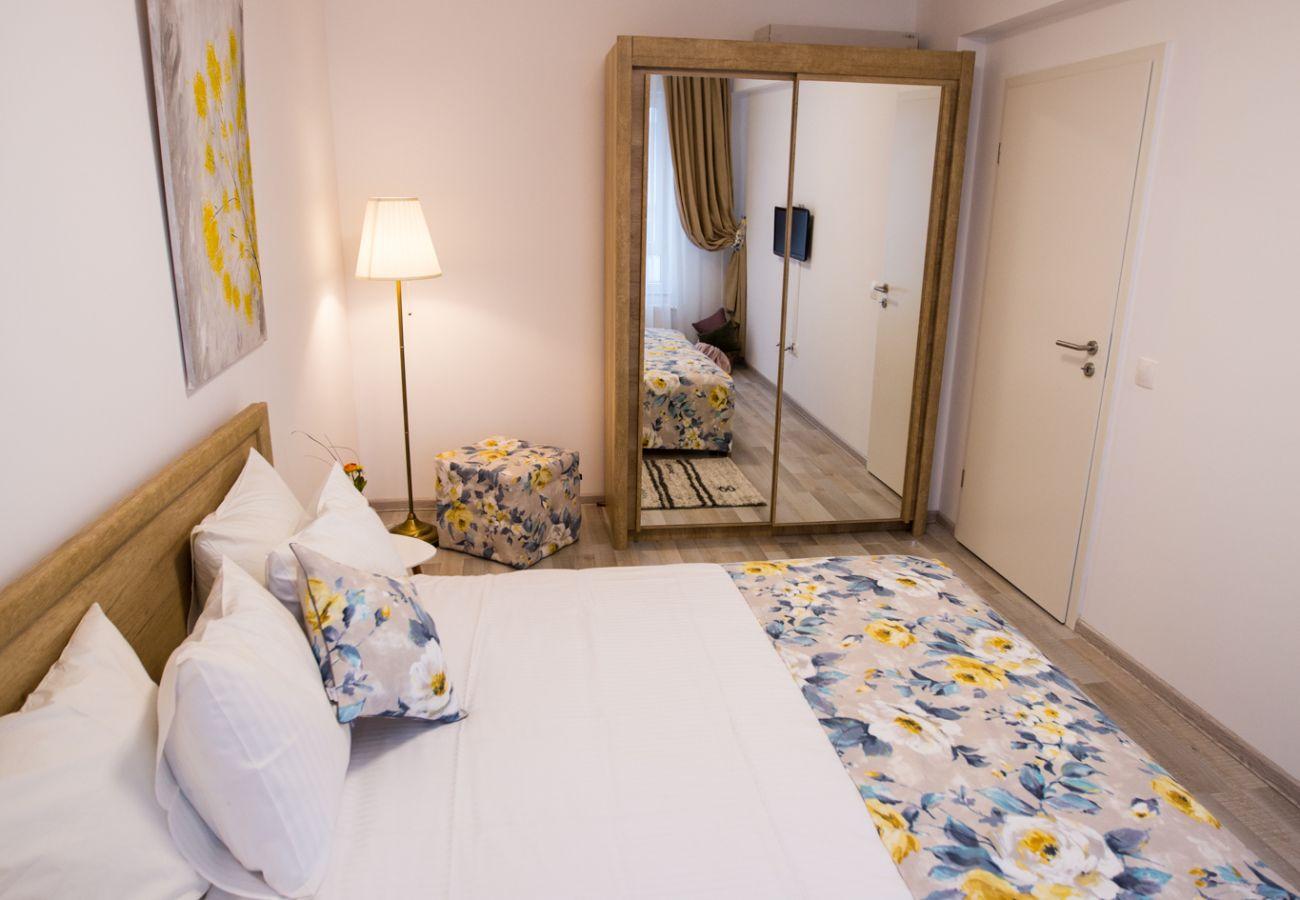 Apartment in Brasov - Apartment Ella comfort  with parking in Brasov