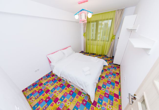 Sibiu - Apartment