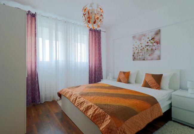 Bucarest - Apartment