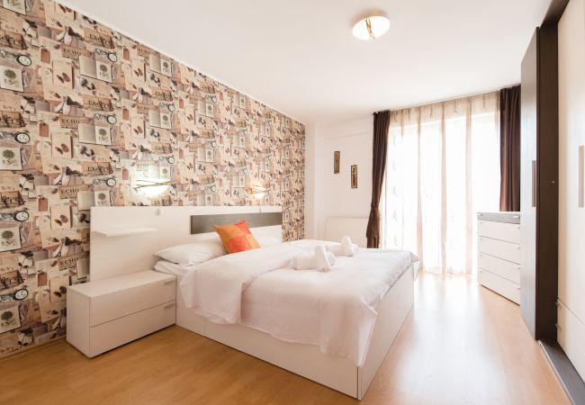 Brasov - Apartment