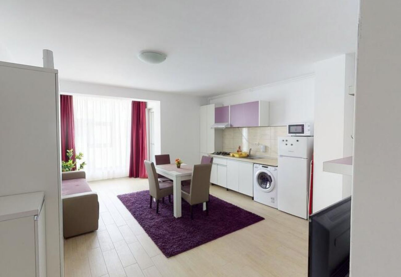 Apartment in Mamaia Nord - Apartment Papaya Beach - Manaia Nord