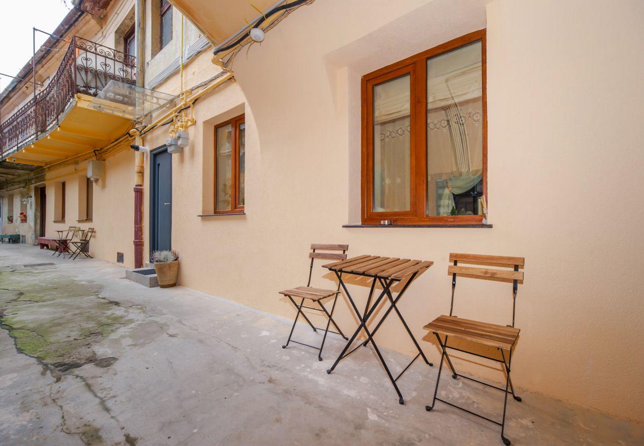 Studio in Brasov - Studio Elk in Old Town Brasov
