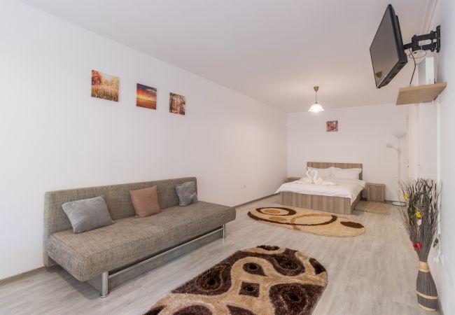 Cluj Napoca - Studio