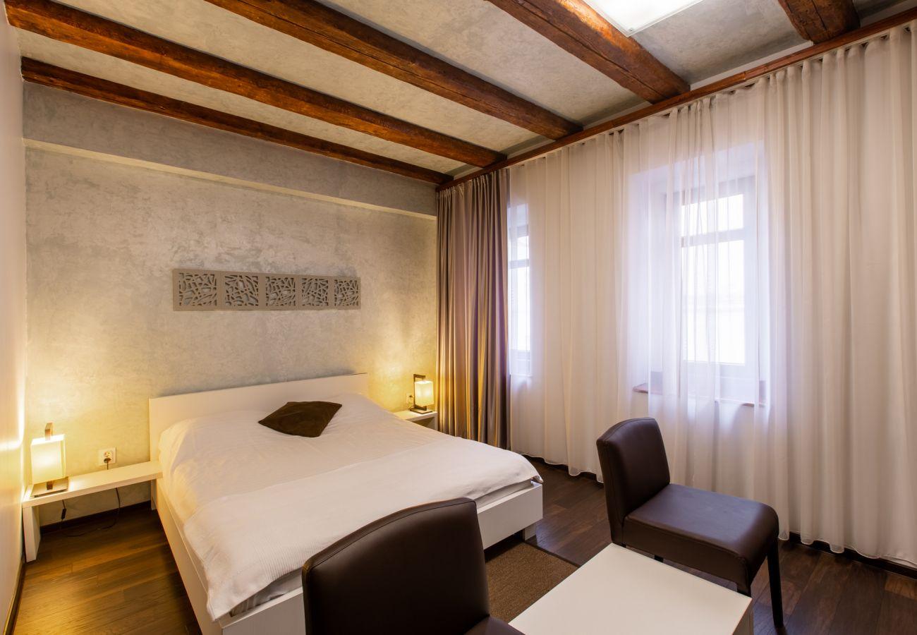 Studio in Sibiu - Vendi Grand Square Residence Standard Room