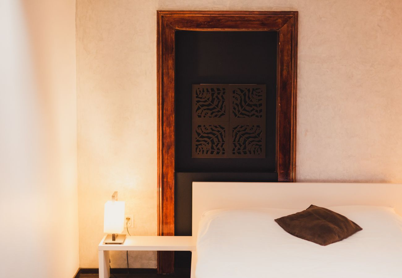 Rent by room in Sibiu - Vendi Grand Double Room With View
