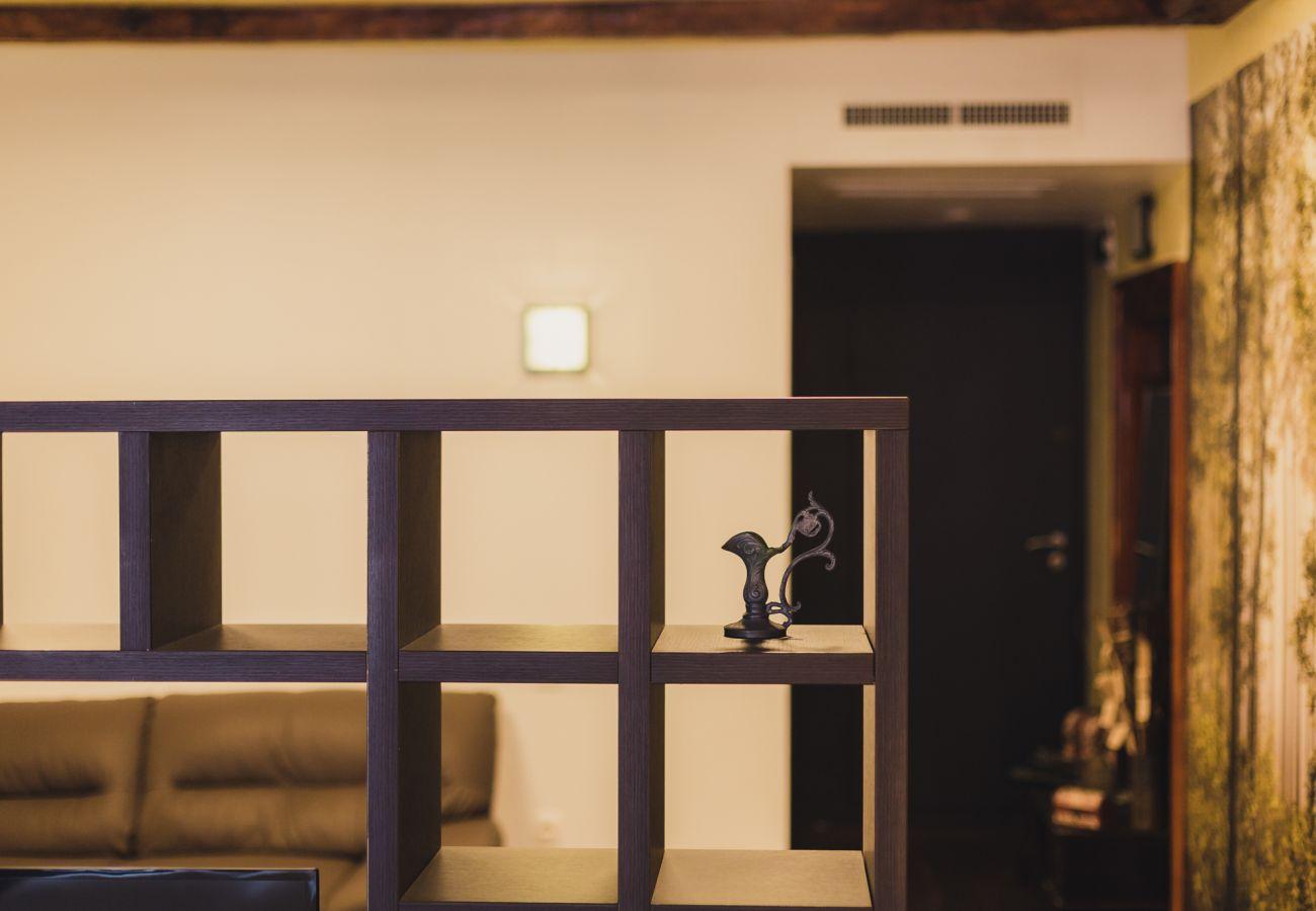 Studio in Sibiu - Vendi Grand Square Residence Triple Room