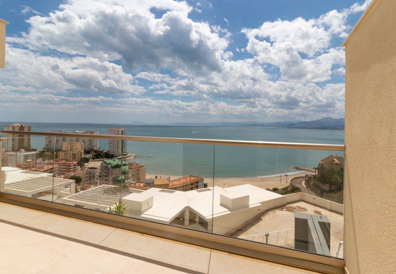 Townhouse in Cullera - Villa with sea views