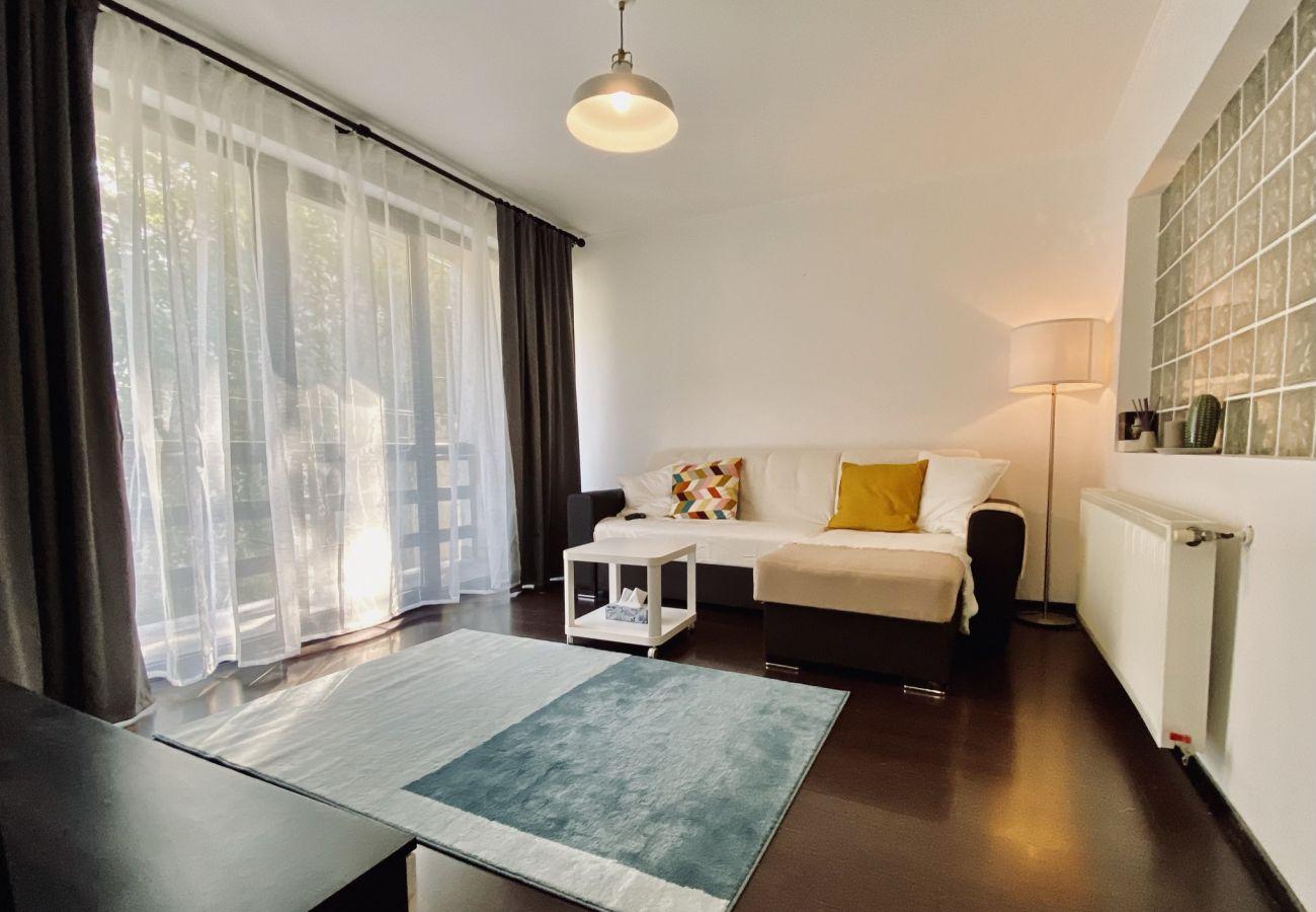 Apartment in Sinaia - Mountain Nest Apartment