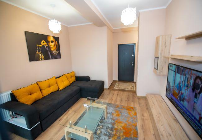 Mamaia Nord - Apartment
