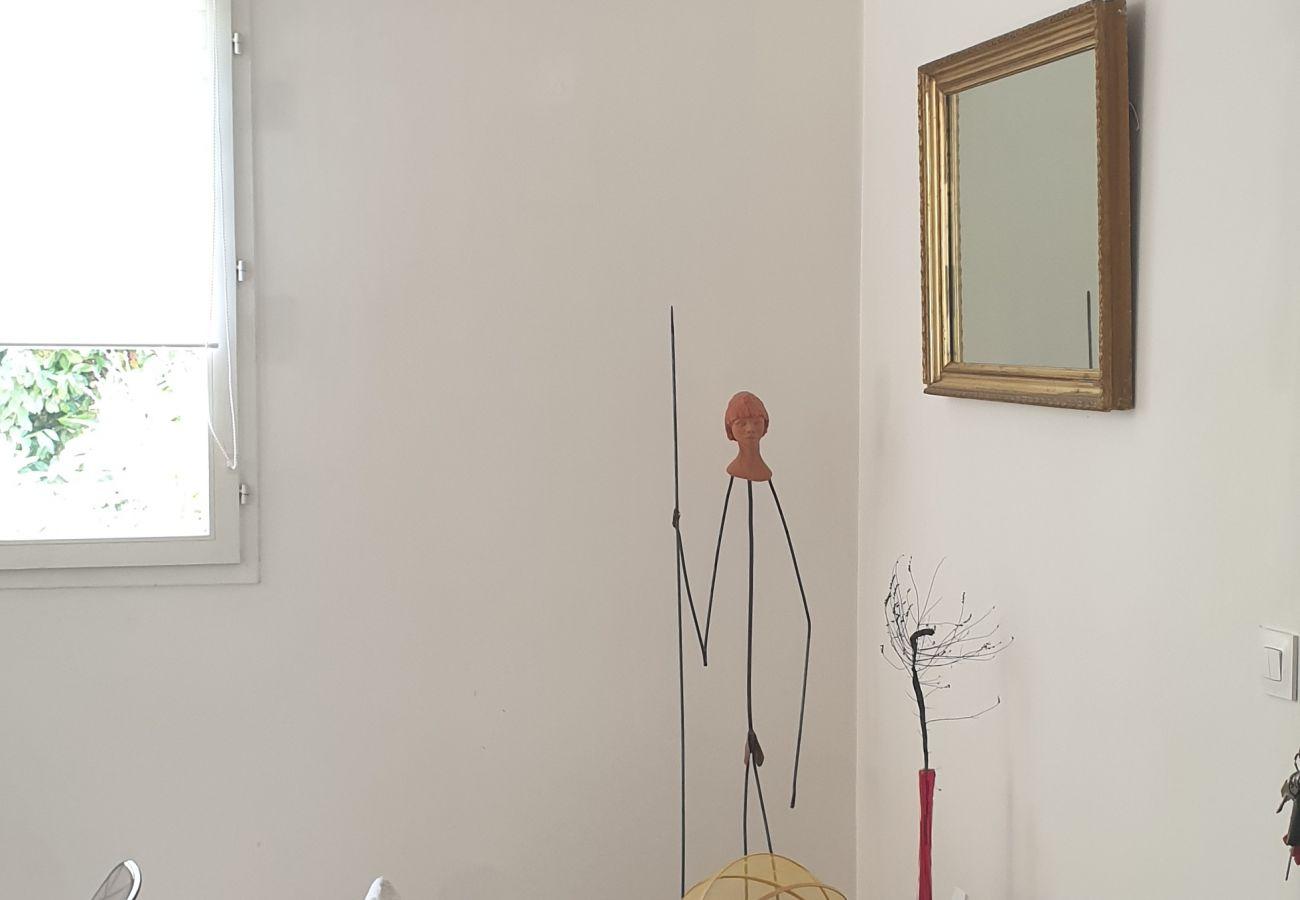 House in Aix-en-Provence - AIX EN PROVENCE - VILLA DE L'ARTISTE - 6 PERSONNES