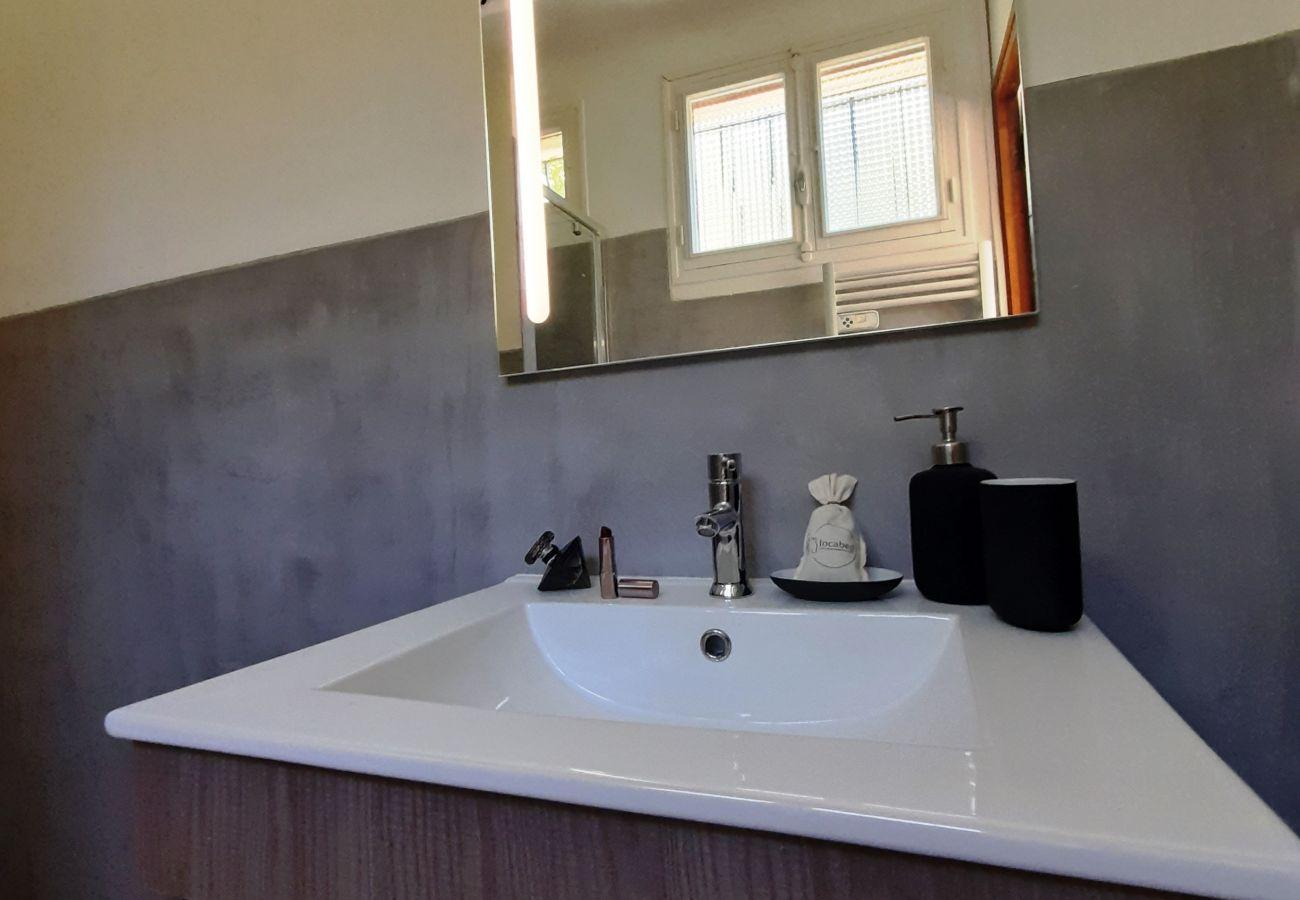 Apartment in Ventabren - APPARTEMENT VENTABREN - 2/4 PERSONNES