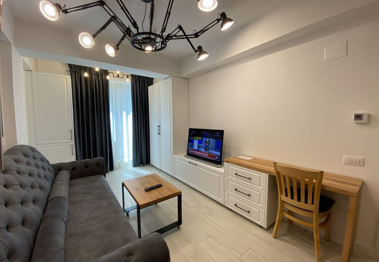 Apartment in Brasov -  Deluxe Apartment Comfortable in new building