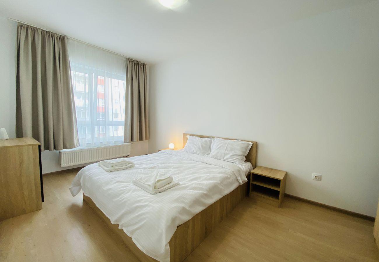 Apartment in Brasov - Stay in Brasov feel like home