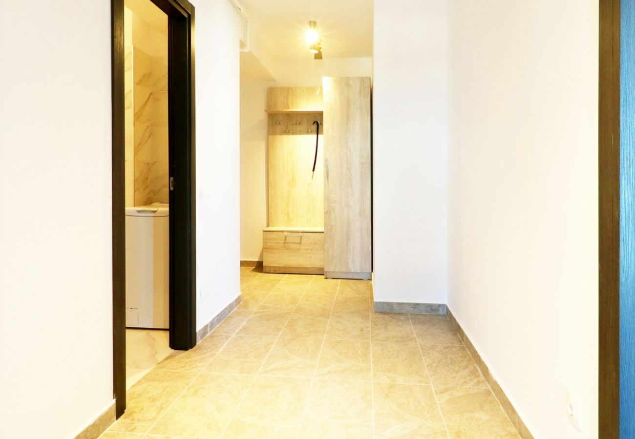 Apartment in Bucharest - Maia Home relax and parking