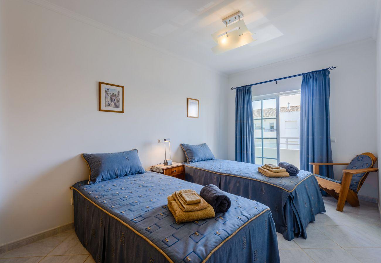 Apartment in Vilamoura - Grevilias