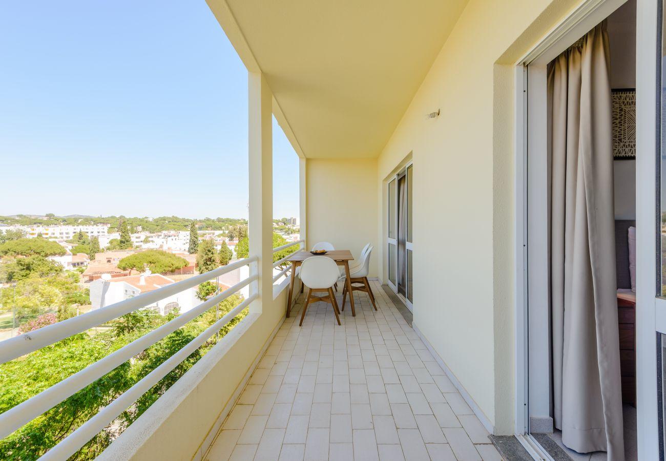 Apartment in Vilamoura - Europa