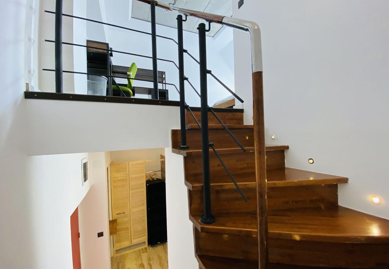 Apartment in Sinaia - Lighthouse