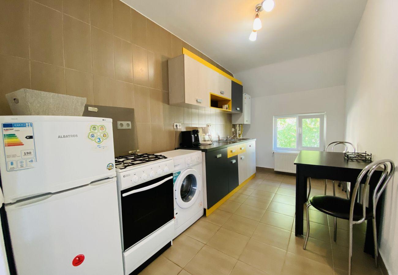 Apartment in Blaj - Stay in Blaj feel like home