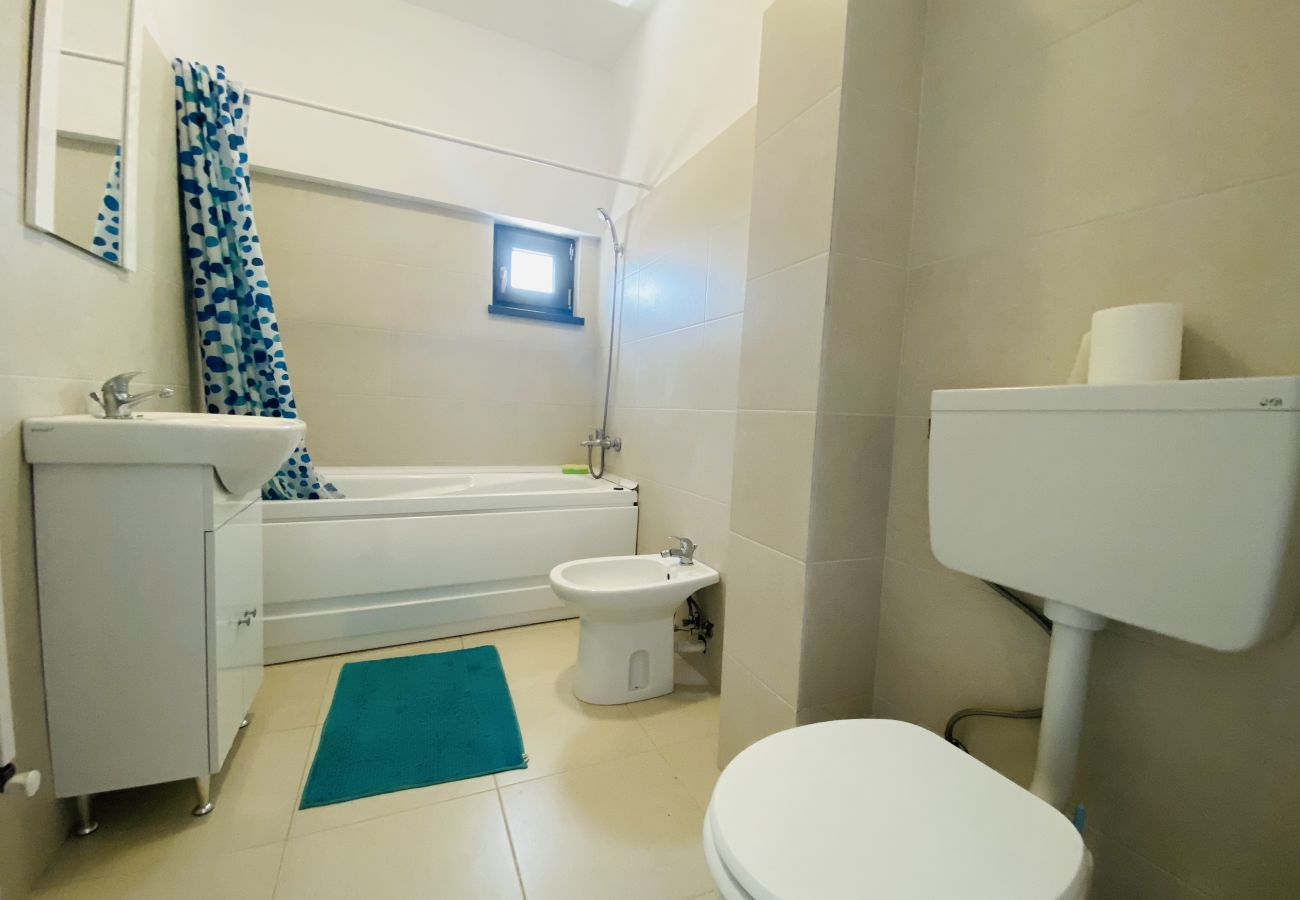Apartment in Bucharest - Modern and well designed 2 bedroom flat in Bucharest