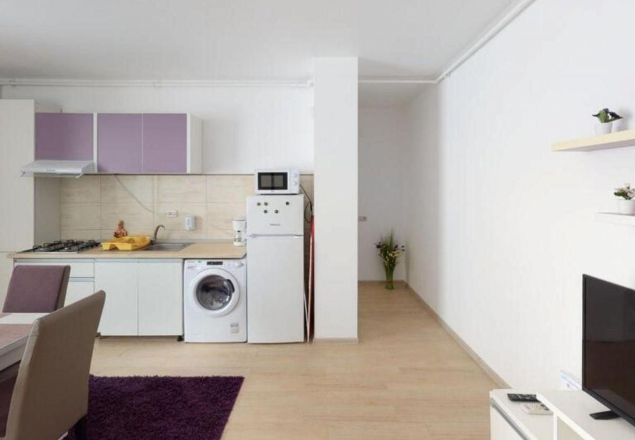 Apartment in Navodari - Apartment Papaya Beach - Manaia Nord