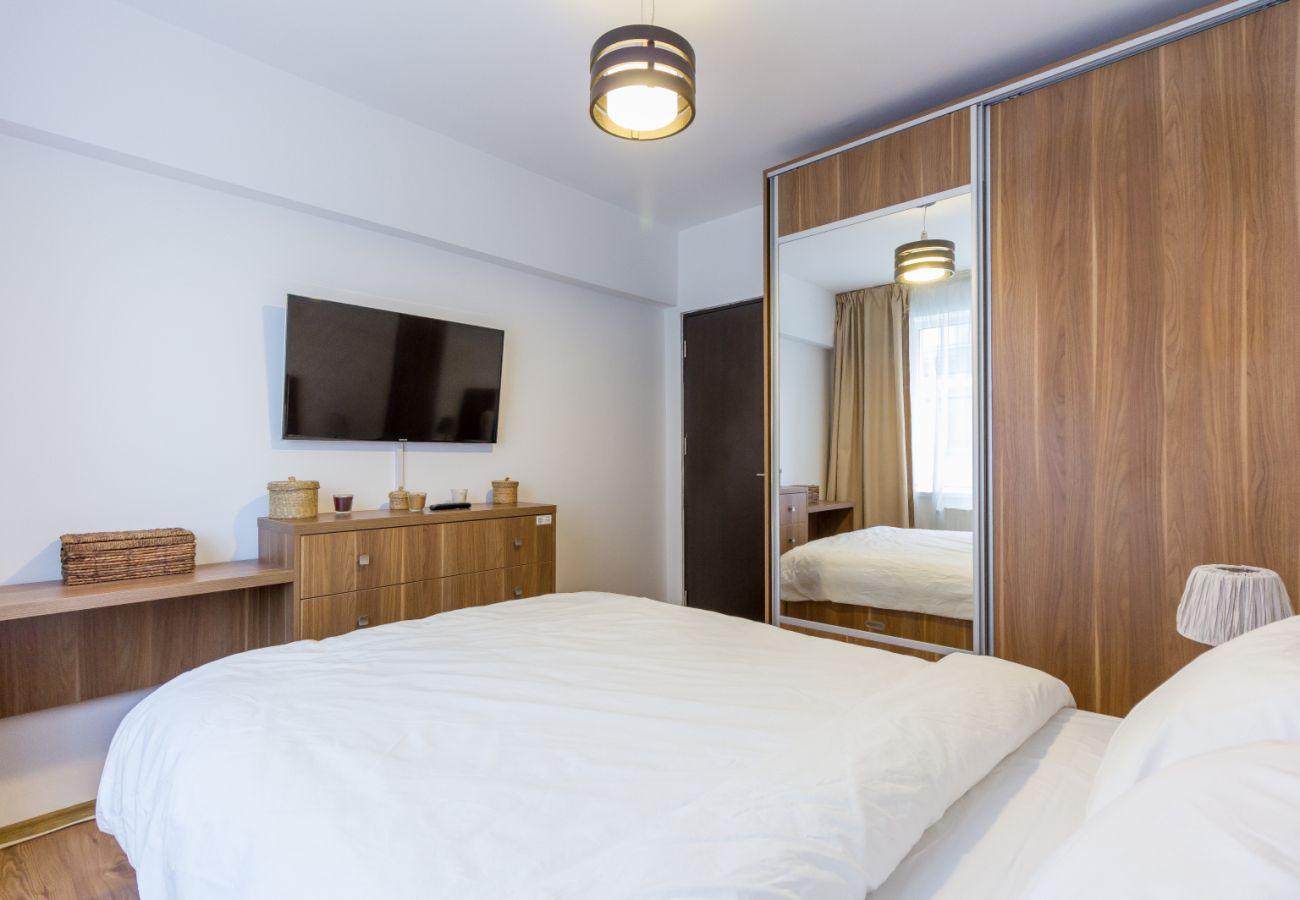 Apartment in Cluj Napoca - Apartment Venus close to Iulius Mall