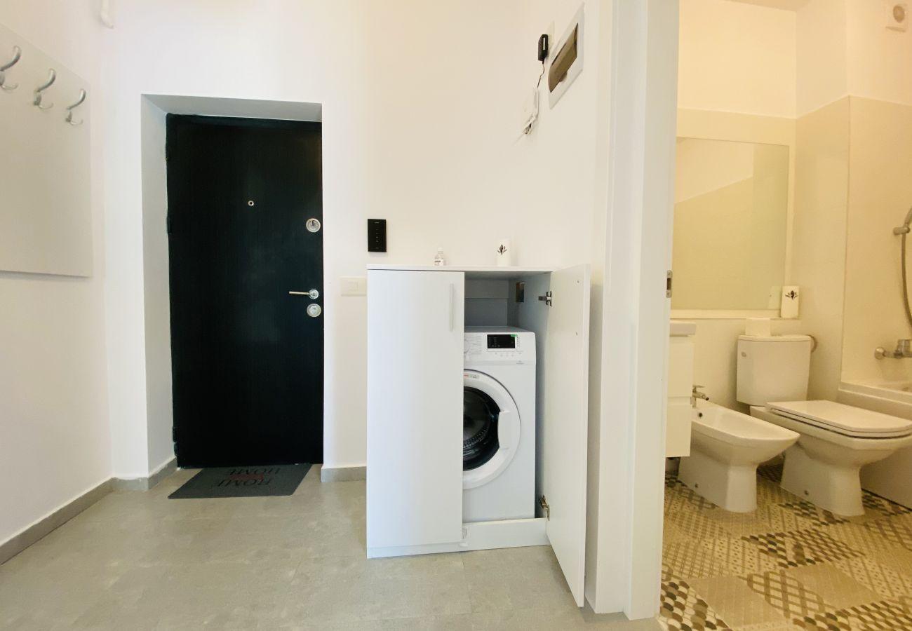 Apartment in Voluntari - Deluxe Apartment in North of Bucharest - Pipera Apartments